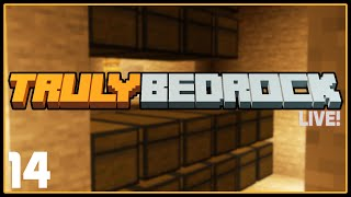 LIVE REPLAY | Ep 14: Dropping in on a few Friends! | Truly Bedrock SMP