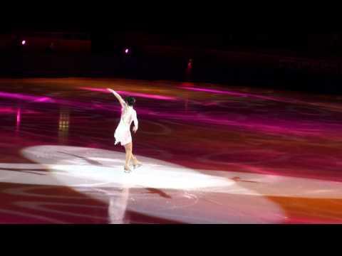 Miki Ando  - I am a thousand winds