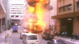 Undeclared War Trailer 1991