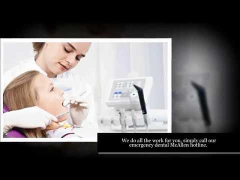 Emergency Dentists McAllen TX – 1 (855) 411-0348 – Find A 24 Hour Dentist