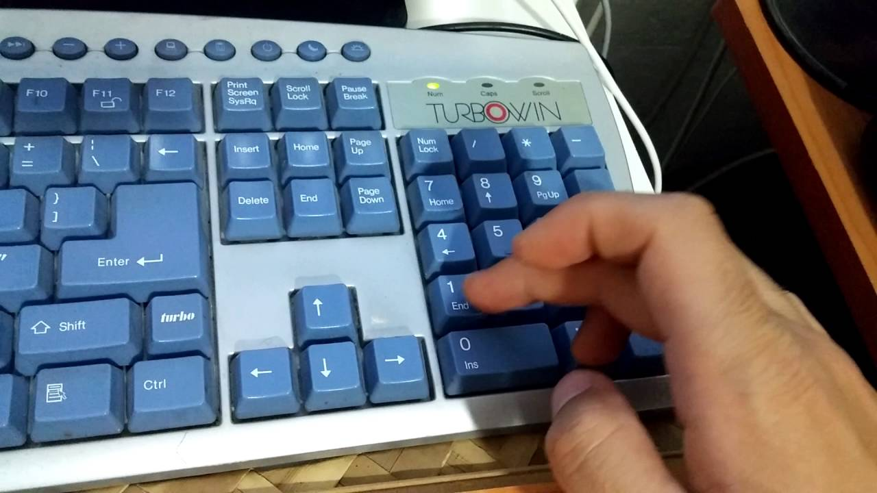 how to increase volume on computer with keyboard