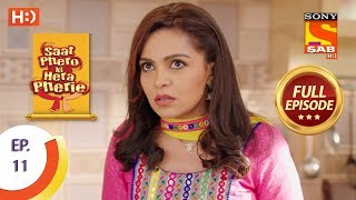 Saat Phero Ki Hera Pherie - Ep 11 - Full Episode - 13th March, 2018