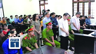 Gian lận thi Hà Giang: Lời khai thiếu thống nhất