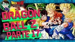 Dragon Ball Z Budokai Tenkaichi 3 hard parte 17
