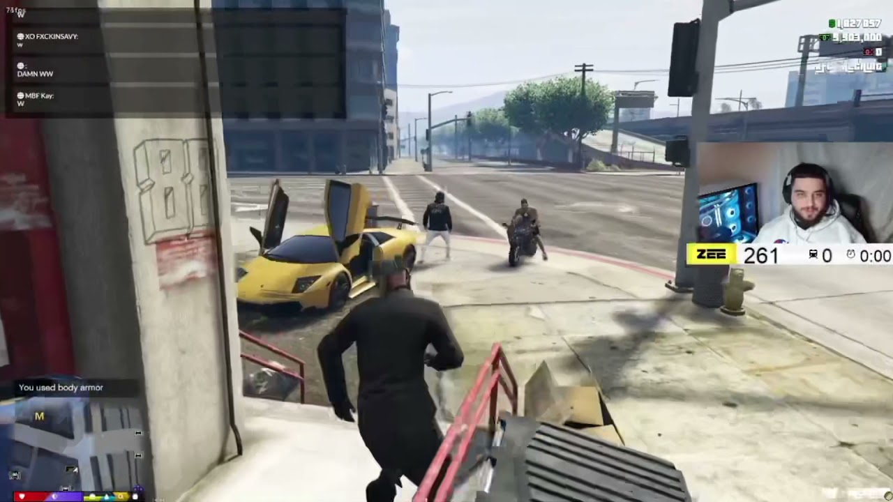 Download Zoomaa and The zoomafia gets banned in Teegrizzley world gta rp
