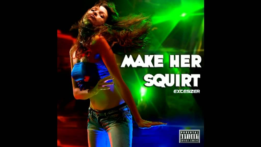 Extesizer - Make Her Squirt Original Mix - Youtube-4560