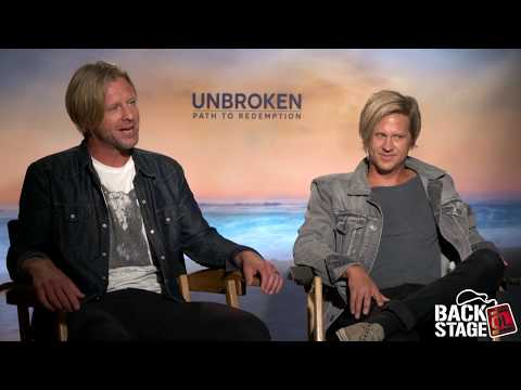 Switchfoot: Where Have They Been?  Jon & Tim Foreman