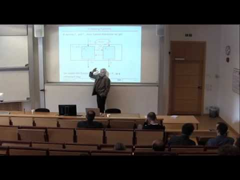 Halmstad Colloquium-Seamless Modeling in the Development of Cyber-Physical Systems, by Manfred Broy