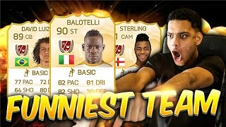 the funniest moments in football fifa 15