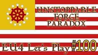 Unstoppable Force Paradox - Part 100 - One Last Look