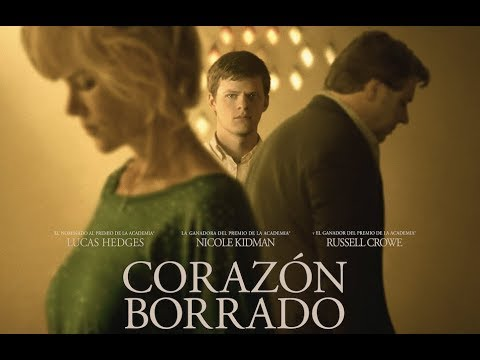 CORAZON BORRADO - TRAILER OFICIAL