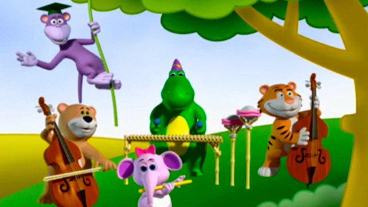 Baby Genius Song Sing Along Nursery Rhymes Kids Songs From You