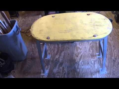 Building the Lumberyard Skiff - Accessories
