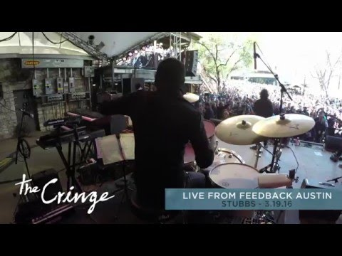 The Cringe Live at Rachael Ray's Feedback 2016