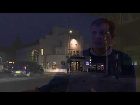 Birks Cinema - Why the social enterprise model suits