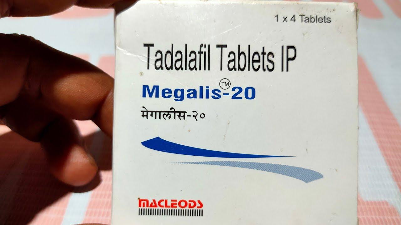 À¤¬ À¤¬ 4 À¤¬ À¤° À¤à¤¡ À¤œ À¤¯ À¤— À¤² À¤• À¤¨ À¤†à¤ªà¤• À¤µ À¤° À¤¯ À¤¨à¤¹ À¤¨ À¤•à¤² À¤— Megalis 20 Tablet In Hindi Youtube