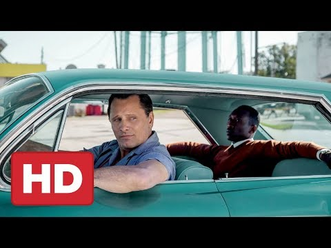 Green Book Trailer (2018) Mahershala Ali, Viggo Mortensen