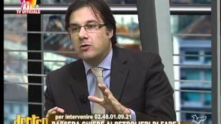 Trovata dei tecnici: accise sulle macerie - 31/05/2012 Dentro la città