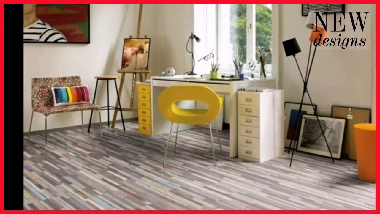 Dark Grey Laminate Flooring 10mm Black