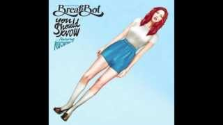 Breakbot - You Should Know [The Swiss Remix]