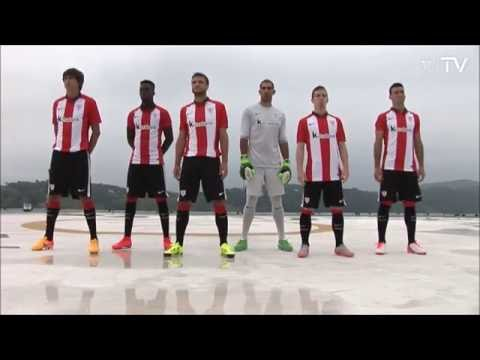 ATHLETIC CLUB BILBAO · TOP 10 GOALS OF THE SEASON · 15 16