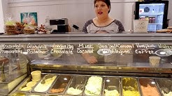 New Olympia Gelato shop serves up the sweet touch of Italy
