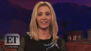 lisa Kudrow On Fake 'Friends' Movie