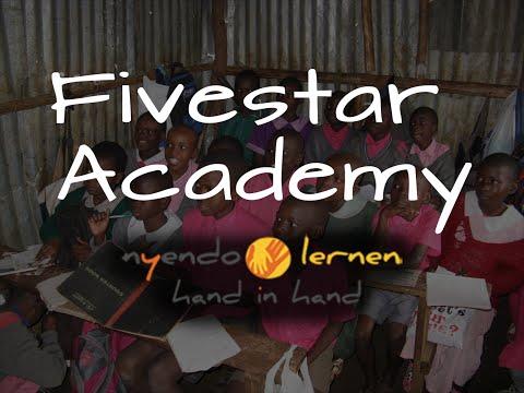 Five Star Academy - nyendo-lernen.de