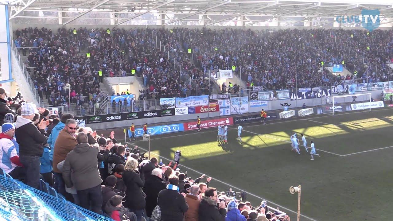 Chemnitzer Fc Dortmund