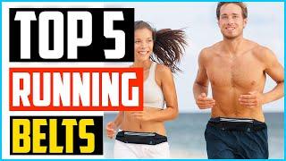Top 5 Best Running Belts in 2020