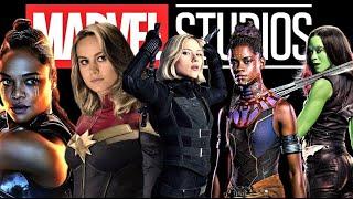 Marvel Phase 4 - Who Cares?