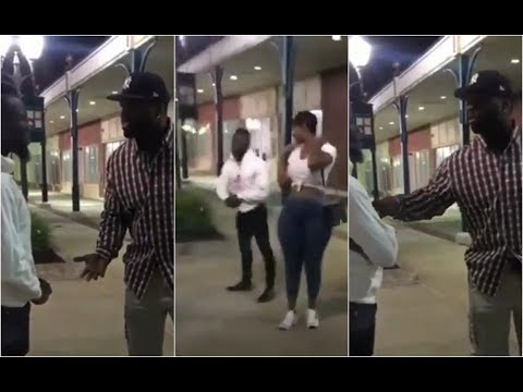 Shay Diddy - 50 Cent Almost Fights Aspiring Rapper Who Approached Him While On a Date!