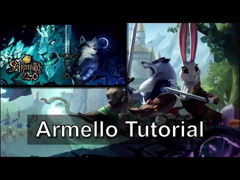 Armello - Full Game Tutorial, Review, & Mechanics thumbnail