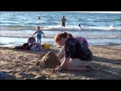 Port Elgin Beach Unifor Family education