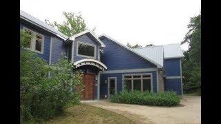 USA КИНО 1093. Foreclosure. Дом за $1.3 миллиона выставлен на аукцион за $350 тыс.