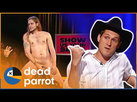 Balls of Steel Australia | Season 1 Episode 2 | Dead Parrot