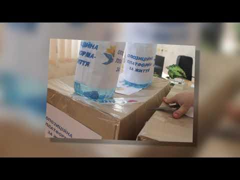ТРК ВіККА: Допомогу від опозиціонерів отримав Центр матері та дитини в Черкасах