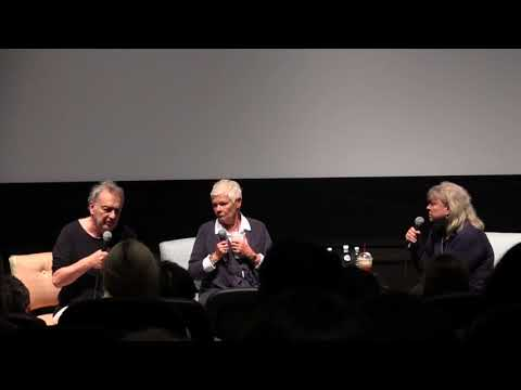 Victoria and Abdul  Judi Dench and Stephen Frears Q&A