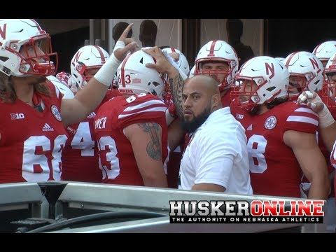 HOL HD: Nebraska vs. Arkansas St. Sights & Sounds