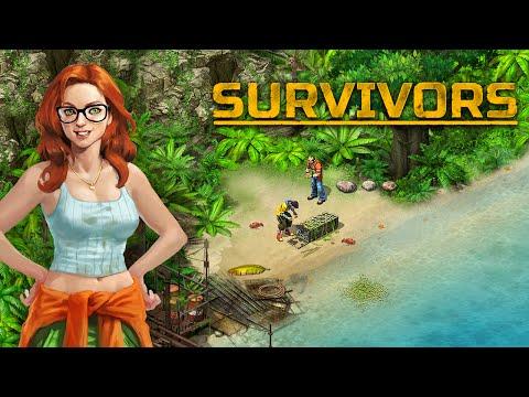 survivors остаться в живых прохождение