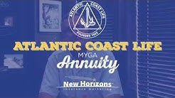 New Annuity from Atlantic Coast Life