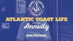 New Annuity from Atlantic Coast Life