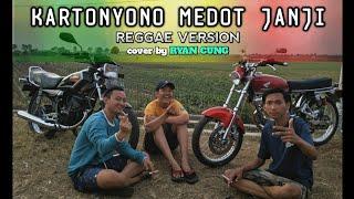 KARTONYONO MEDOT JANJI (Reggae version) - Denny Caknan