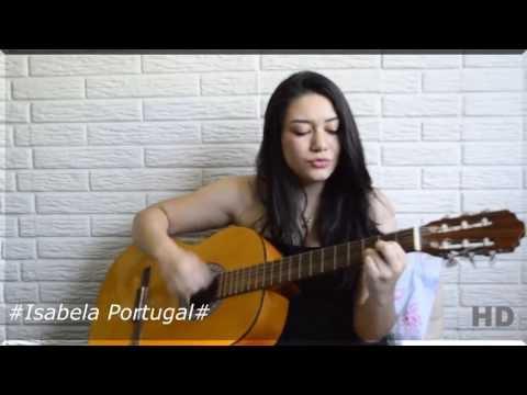De janeiro a janeiro - Nando Reis e Roberta Campos (by Isabela)