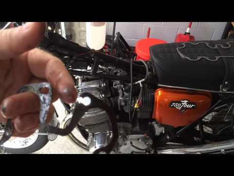 Cb750 valve cover gasket change youtube cb750 valve cover gasket change sciox Gallery