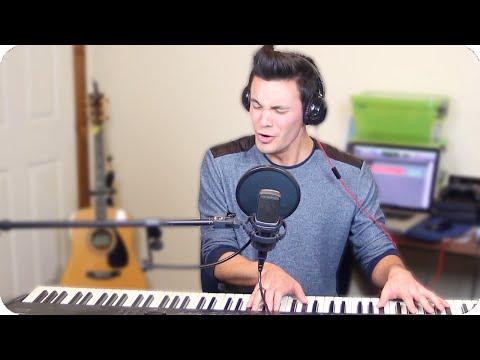 Maroon 5 - Sugar - Live Loop Pedal Cover (Danny Padilla)