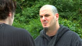 "METAL GRASSHOPPER with Philip H. Anselmo + Dave Hill: Episode Two ""The Awakening"""""