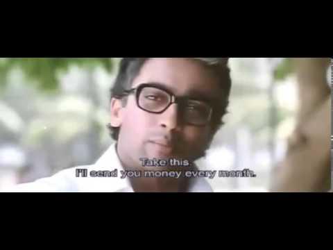 Vaaranam Aayiram (w/Eng subs) - வாரணம் ஆயிரம் - University Scene