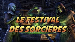 [EVENT] Le Festival des Sorcières