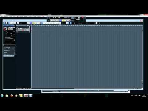 metal production tutorial part 7 - making beats - ForTiorI